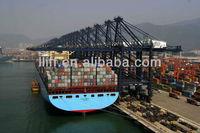freight transportation service to uk england