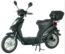 350W48V EEC approved electric bicycle, China cheap electric scooter for adult