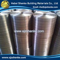 china wholesale stainless steel wire mesh