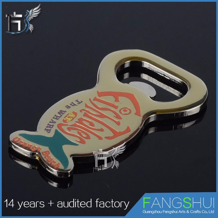 Metal bottle opener coaster funny bottle opener bracelet hot sale