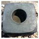 Paiwo supplies carbon steel & alloy steel forging blank/forged wheel blank