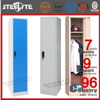 Factory direct sale hospital bedside lockers valuables with cam locks for lockers