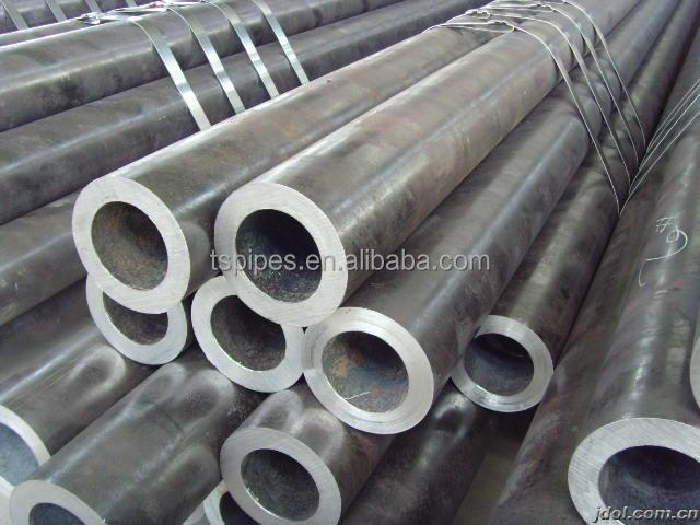 China Supplier seamless carbon steel pipe price per ton, schedule 40 steel pipe