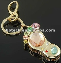 Jewerly cute memory stick 32gb--2012 fastest usb flash drives