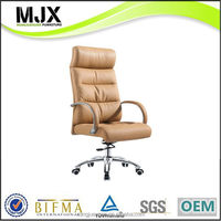 Top level new coming alloy legs office chairs