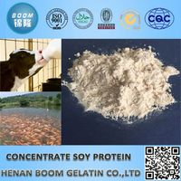 Competitive price dry fish protein concentrated