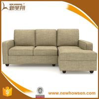 Living Room Furniture For Sofa Striped Upholstery Fabric
