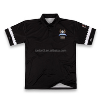 sublimation sports polo t shirt