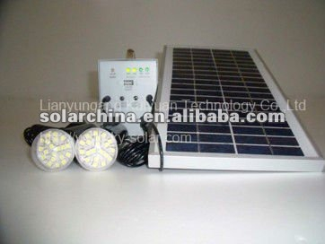 free energy generator solar power system for area without electric