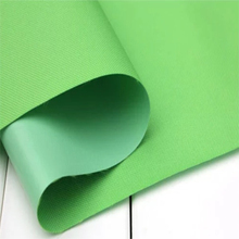 100% Polyester Fabric 600D with PVC / PU / ULY Backing