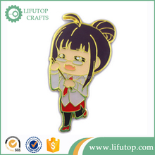 China wholesale make your own blanks lion club lapel pins