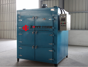 Vegetable/Fruit/Wood Dehydration hot air circulation Drying Oven Drying Machine