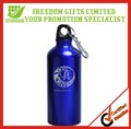 Logo Printed Sports Aluminum Water Bottle