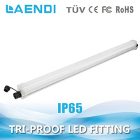 2016 Hot Import led tri-proof t8 light,2ft 18w daylight t8 light tube