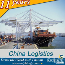 Cheap sea transport From China cheap freight forwarder china to USA Amazon warehouse
