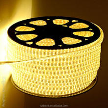 2 Years Warranty 60 LEDs/Meter super bright high voltage 220V 5630 LED Strip