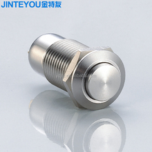 J12-321 maintained anti-vandal push button switch manufacturer