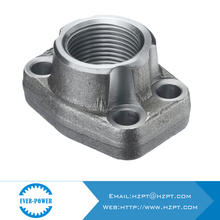 Customized Grey Casting Iron and Ductile Casting Iron parts Foundry