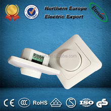 1-300w Led Dimmer 12v Switch With Rotary Knob