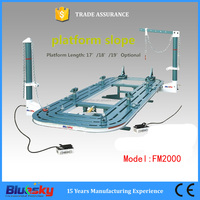 FM2000 wise selection car dent repair tool/auto body frame puller/car body repair equipment