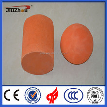 Jiuzhou Pipeline Spare Parts Pipe Cleaning Sponge Rubber Ball