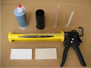 Special glue for solid surface countertop faux marble glue seamless joint