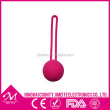 Sexy Toys Online Adult Shop Silicone Single Tighten Restore Vagina ball for Lady