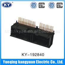 Accept Custom Promotional Various Durable Using Automotive Pbt Gf30 For Electrical Connector