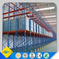 food warehouse drive in storage racks manufacturer rack