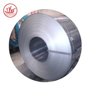 bright annealed cold rolled steel strip SPCC