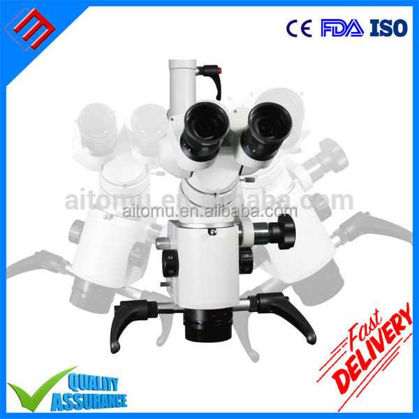 Brand New ophthalmic operation microscope with CE and FDA