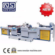 YFMA-920/1050A Wenzhou Manufacturer Split Fully Automatic Thermal Film Laminating Machine