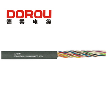 pvc wire ul2464 cable