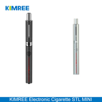 KIMREE e cig suppliers china, electronic cigarette manufacturer china STL MINI