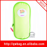 Chinese factory direct sell the hot sell customized foldable bottle cooler bag for baby