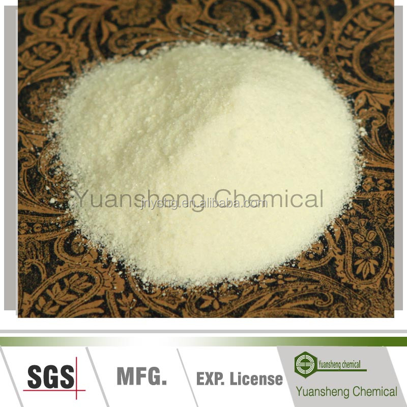 2015 sodium gluconate for concrete retarder from china manufacture (SG-B)