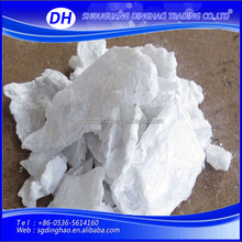 99 % Purity Industry Grade Magnesium Chloride Anhydrous