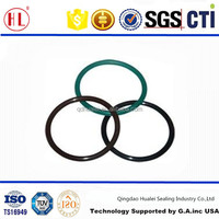 differential color medium viton rubber molded o ring sealing products