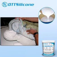 Gypsum products/molds molding silicone rubber