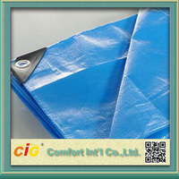 China PE Tarpaulin Factory for Truck and Tent