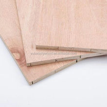 High quality second molding commercial plywood furniture board