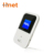 Pocket 2400mAh power bank hotspot Wifi Universal portable 4G LTE Router
