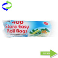 Professional Best Sell Resealable Food Plastic Packing Roll Bag from Shandong