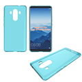 Crystal Clear Case For Huawei Mate 10 Pro Mate 10 Porsche Design TPU Cover
