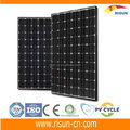 China manufacturer Mono solar panel 250w for solar energy and solar system