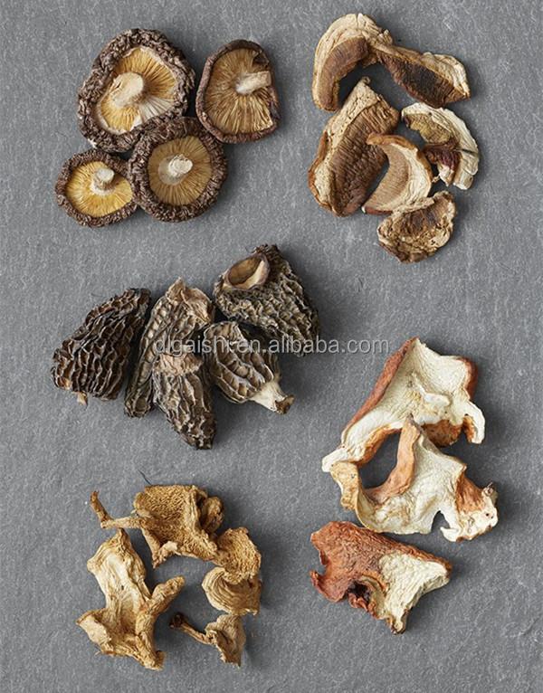 dried mushroom1kg