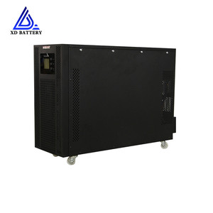 High frequency 400vac 3 phase 20kva online ups price to sri lanka