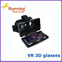 VR headset 3D Glasses 3D Edition Head Mount Virtual Reality 3D Glasses Oculus Rift