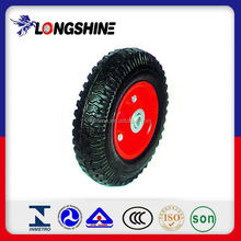 Wheelbarrow Solid Wheel Ring Cheap Price