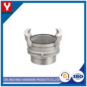 Specializing in Folding rod type reducing guillemin coupling